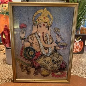Other - Buddha elephant gemstone picture
